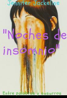 """Libro. """"Noches de insomnio """" Leer online"""