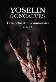 """Libro. """"El acecho de los inmortales libro I"""" Leer online"""