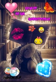 """Libro. """"Letras de un Adolescente"""" Leer online"""