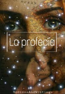 """Libro. """"La profecía"""" Leer online"""
