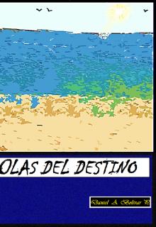 """Libro. """"Olas Del Destino"""" Leer online"""