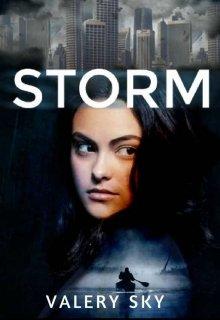 """Libro. """"Storm"""" Leer online"""
