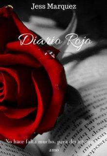 """Libro. """"Diario Rojo"""" Leer online"""