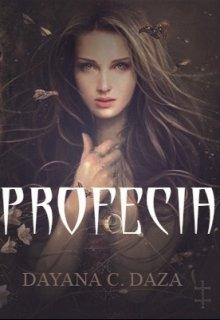 """Libro. """"Profecia"""" Leer online"""