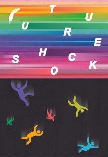 "Книга. ""Futureshock"" читати онлайн"