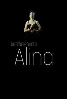 """Libro. """"Los mafiosos no aman: Alina"""" Leer online"""