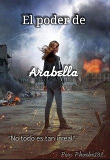 """Libro. """"El poder de Arabella """" Leer online"""