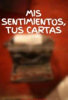 """Libro. """"Mis Sentimientos Tus Cartas"""" Leer online"""