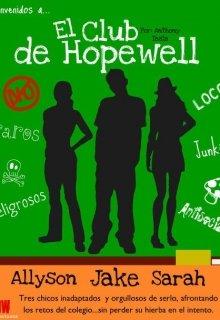 "Libro. ""El Club de Hopewell"" Leer online"