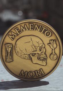 "Книга. ""Memento Mori"" читати онлайн"