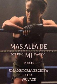 """Libro. """"Mas Alla De Mi"""" Leer online"""