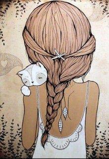 """Книга. """"Катя, кіт без хвоста, два її коханих та ідея на мільйон"""" читати онлайн"""