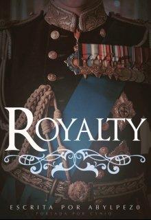 """Libro. """"Royalty"""" Leer online"""