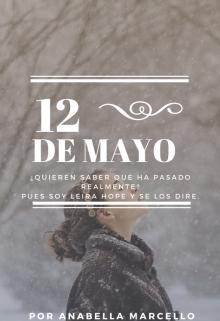 """Libro. """"12 de Mayo"""" Leer online"""