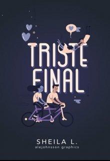 "Libro. ""Triste Final"" Leer online"