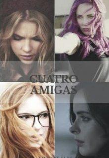 """Libro. """"Las cuatro amigas"""" Leer online"""