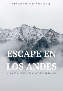 """Libro. """"Escape en los Andes"""" Leer online"""