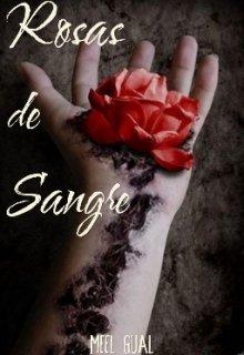 """Libro. """"Rosas de Sangre"""" Leer online"""