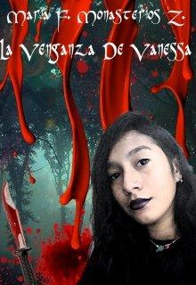 """Libro. """"La Venganza De Vanessa"""" Leer online"""