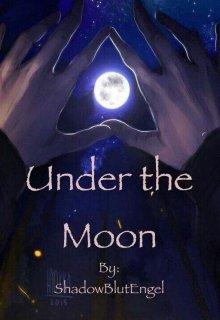 """Libro. """"Under the Moon."""" Leer online"""
