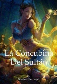 """Libro. """"La Concubina del Sultán."""" Leer online"""