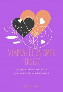 """Libro. """"Sombras de un amor perdido """" Leer online"""
