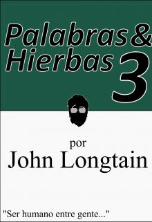 """Libro. """"Palabras y Hierbas 3"""" Leer online"""