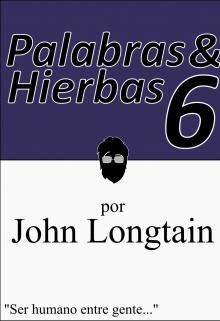 """Libro. """"Palabras y Hierbas 6"""" Leer online"""
