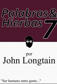 """Libro. """"Palabras y Hierbas 7"""" Leer online"""
