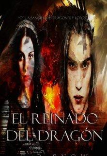 """Libro. """"El reinado del Dragón"""" Leer online"""