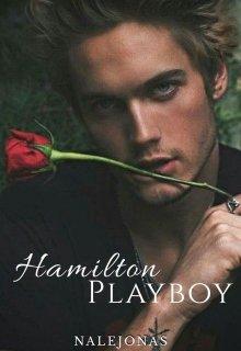 """Libro. """"Hamilton Playboy"""" Leer online"""