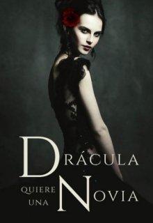 """Libro. """"Drácula quiere una novia """" Leer online"""