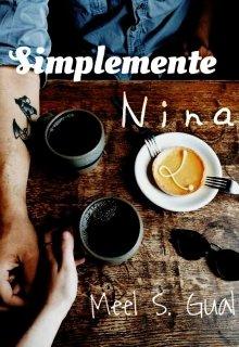 "Libro. ""Simplemente Nina"" Leer online"