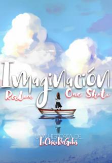 """Libro. """"Imaginación Random: One Shots"""" Leer online"""