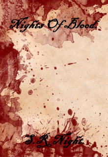 "Libro. ""Nights Of Blood."" Leer online"