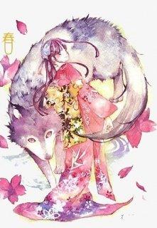 """Libro. """"La chica y el lobo"""" Leer online"""