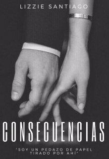 """Libro. """"Consecuencias"""" Leer online"""