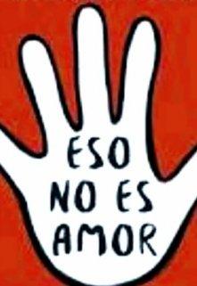 """Libro. """"Eso no es amor """" Leer online"""