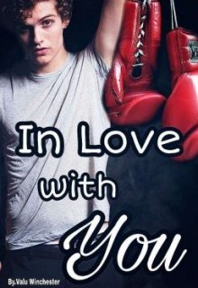 "Portada del libro ""In Love with You ©"""