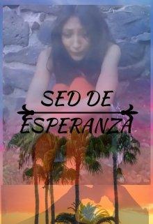 "Libro. ""Sed De Esperanza"" Leer online"
