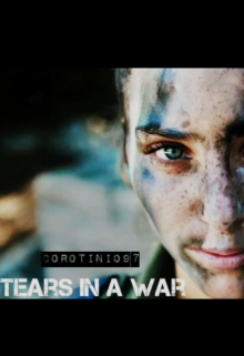 "Libro. ""Tears in a War"" Leer online"