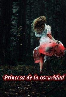 """Libro. """"La princesa de la oscuridad"""" Leer online"""