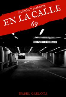 """Libro. """"Humor y horror en la calle 69"""" Leer online"""