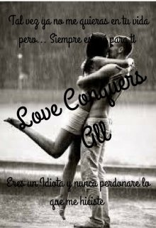 """Libro. """"Love Conquers All """" Leer online"""