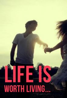"Libro. ""Life is worth living"" Leer online"
