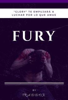 """Libro. """"Fury"""" Leer online"""