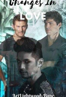 """Libro. """"Changes In Love"""" Leer online"""