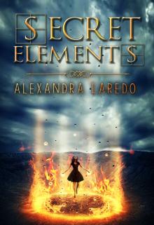 """Libro. """"Elementos Secretos"""" Leer online"""