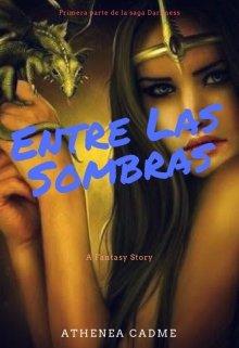 """Libro. """"Entre las Sombras"""" Leer online"""