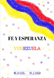 """Libro. """"Fe Y Esperanza Venezuela (poesía)"""" Leer online"""